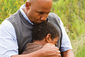 Helping Young Boys Expand Their Emotional Language | An Article by Clinician's Digest